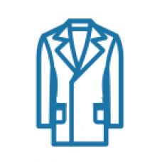 Coat, Cape, Paletot
