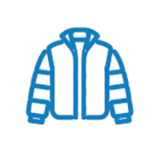 Sports Jacket with Membrane
